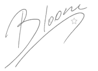 Bloomstars Logo